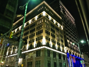 Downtown Cleveland Apartment Market Experiencing Influx