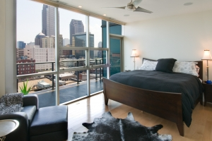 Million Dollar Downtown Cleveland Penthouses for Sale