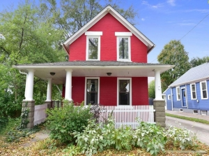 Ohio City Houses Under $300k