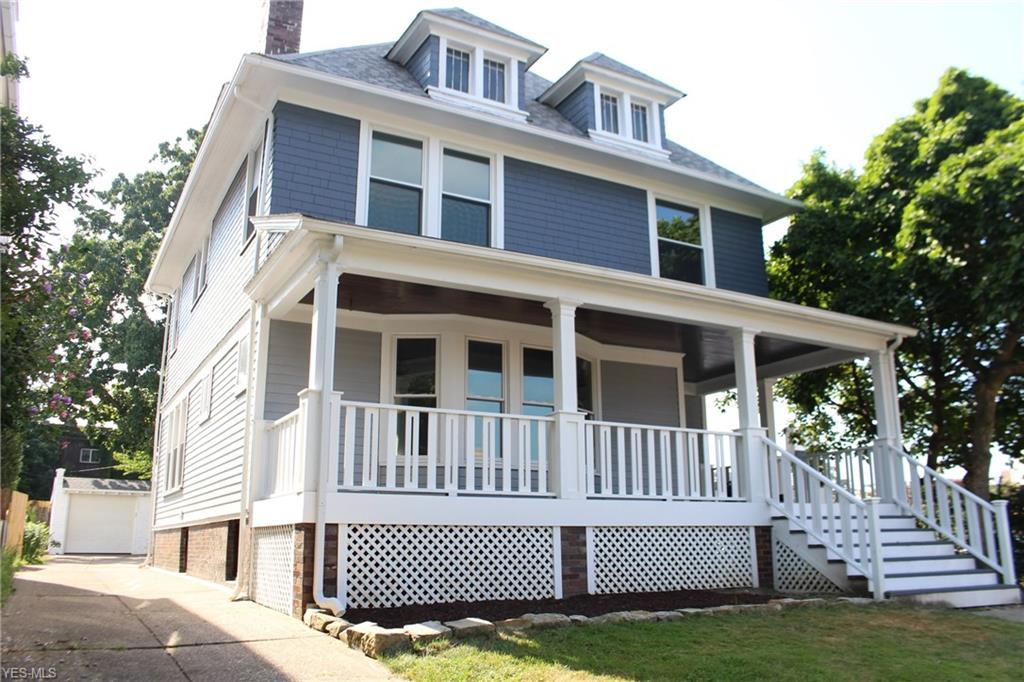 Edgewater Home for $300k