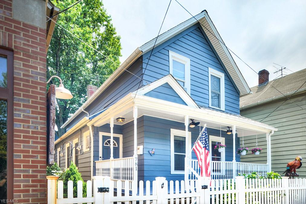Tremont Home for $300k